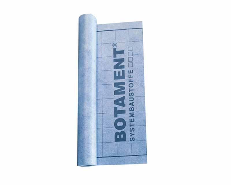 BOTAMENT®AE szigetelő és feszültségmentesítő lemez