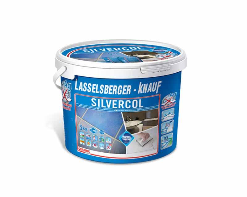 LB-Knauf SilverCol