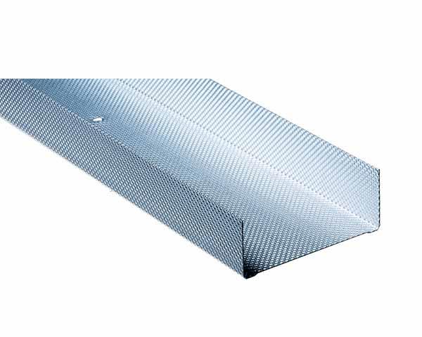 UW 100 Válaszfal profil 100x40x4000mm