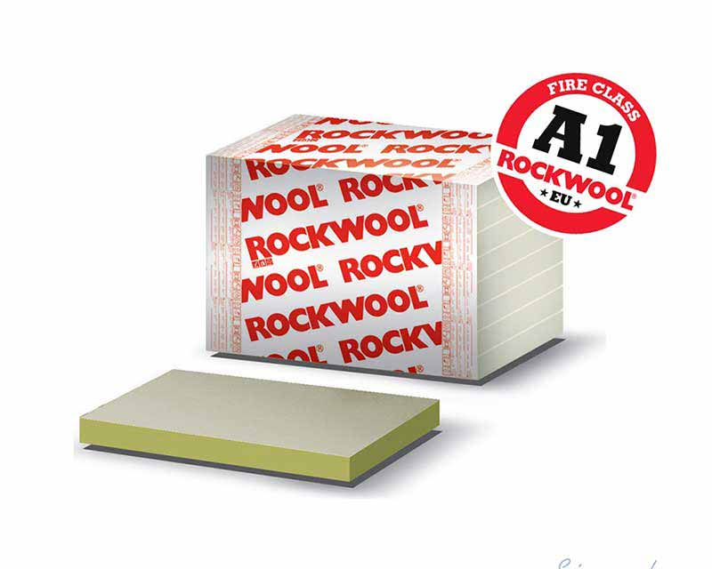 Rockwool Airrock HD
