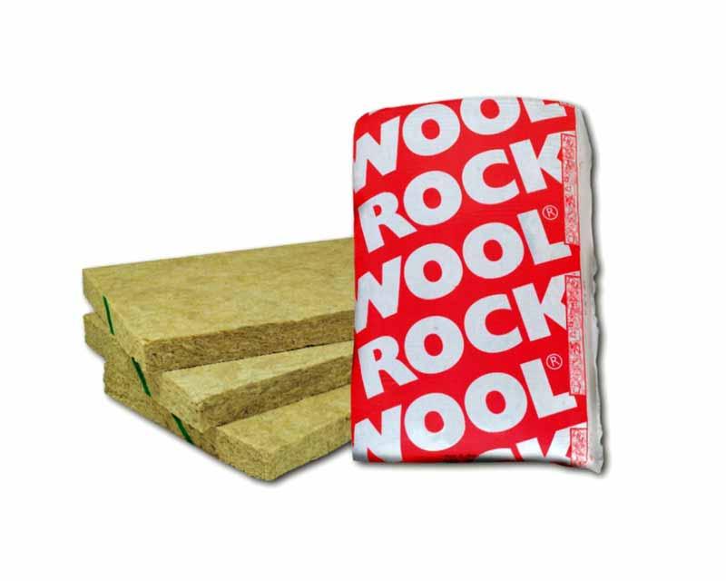 Rockwool Multirock kőzetgyapot tábla - 5cm