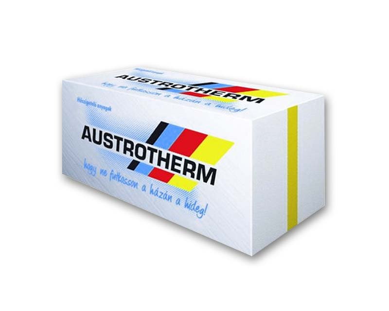 Austrotherm EPS AT-N100 hőszigetelő lemez