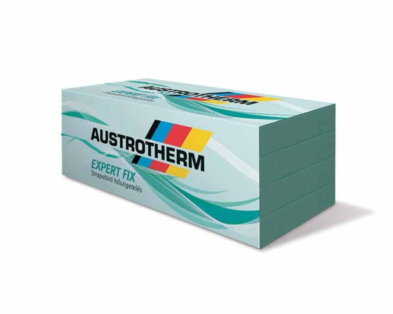 Austrotherm Expert Fix lábazati hőszigetelő lemez