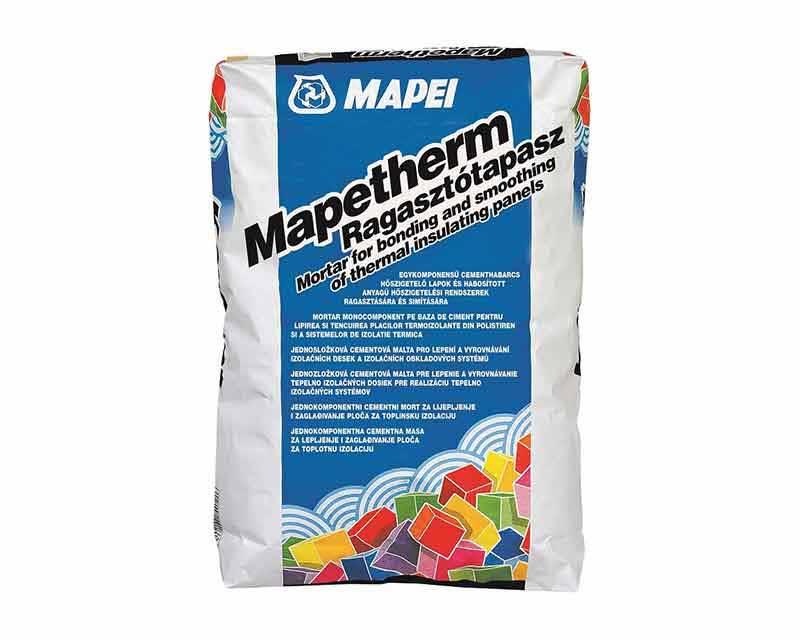Mapetherm Ragasztótapasz