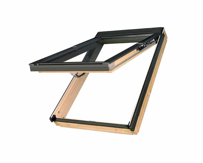 Fakro FPP-V preSelect felnyíló-billenő tetőablak