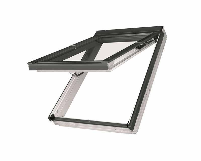 Fakro FPU-V preSelect felnyíló-billenő tetőablak