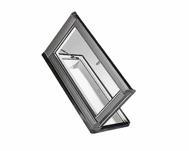 Roto Designo R3/R8 oldalra nyíló tetőkibúvó