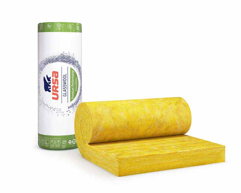 URSA GLASSWOOL Sf 32 üveggyapot
