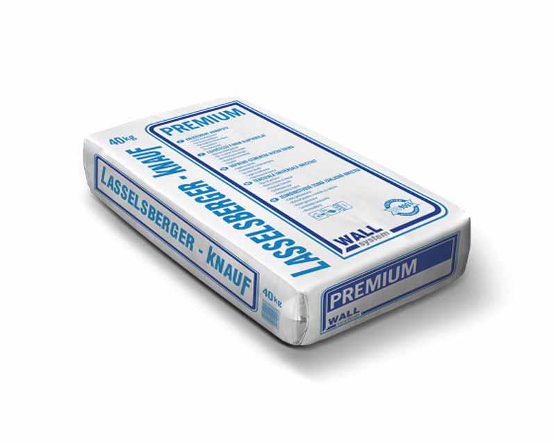 LB-Knauf Premium alapvakolat